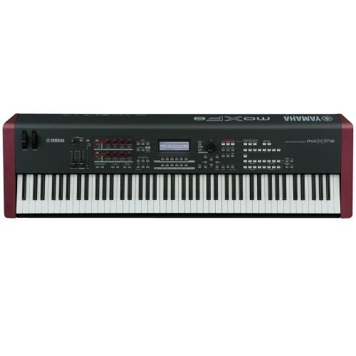 Yamaha MOXF8 88-Key Workstation