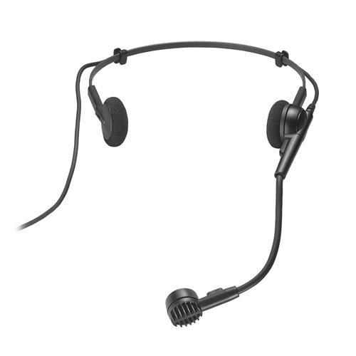 Audio-Technica Hypercardioid Dynamic Headworn Microphone