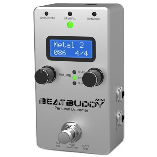 My BeatBuddy Beatbuddy Mini Drum Machine