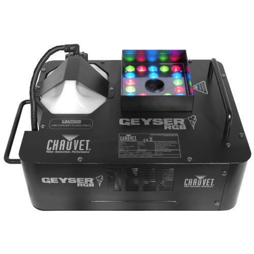 Light Chauvet Geyser RGB