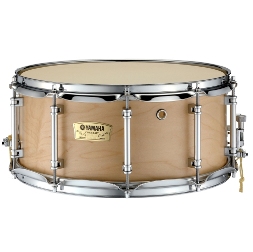Yamaha CSM-1465A Concert Series Maple Snare Drum