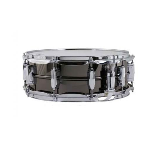 "Drum Snare Ludwig LB416 ""Black Beauty"""