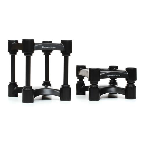 IsoAcoustics ISO-L8R200 Home and Studio Speaker Stands - Large - Pair
