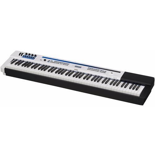 Casio Privia PX-5S 88-Key Keyboard Workstation