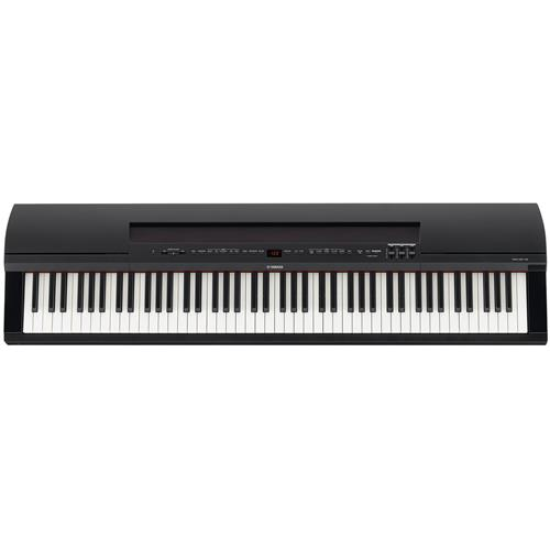 Yamaha P-255 88-Key Digital Stage Piano - Black