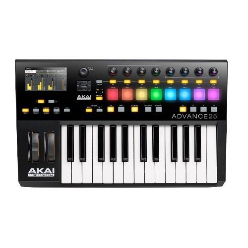 Akai Advance 25 Synthesizer