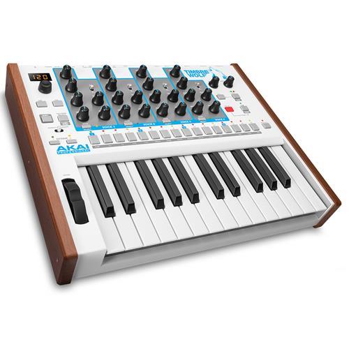 Akai Timbre Wolf 25-Key Synthesizer