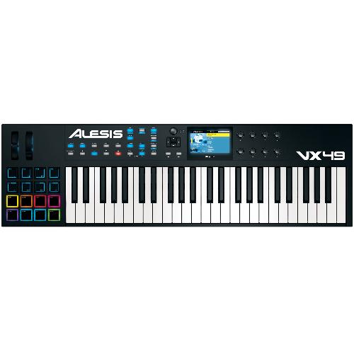 Alesis VX49 49-Key USB/MIDI Controller