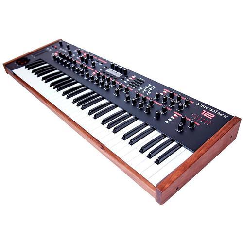 Dave Smith Prophet-12 61-Key Synthesizer