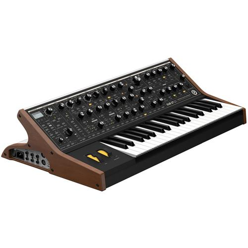 Moog Sub 37 37-Key Synthesizer - Tribute Edition