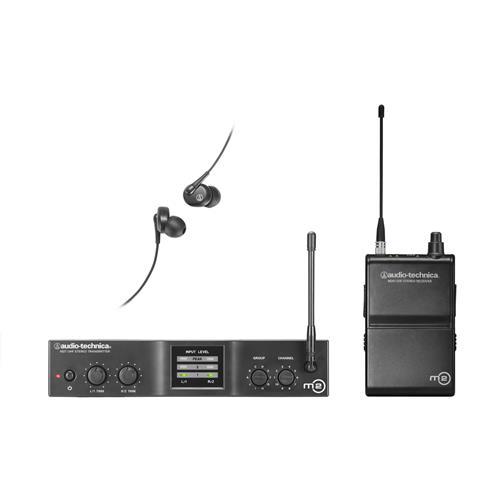 Audio-Technica M2L L-Band In Ear Monitor