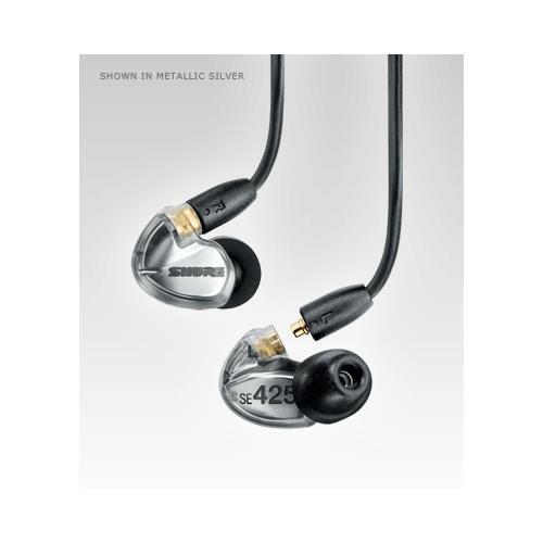 In Ear Monitor Shure SE425-CL Clear