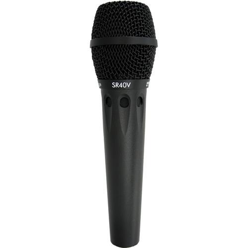 Earthworks SR40V Condenser Microphone