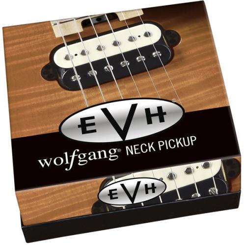 EVH Wolfgang Neck Pickup - Black and White
