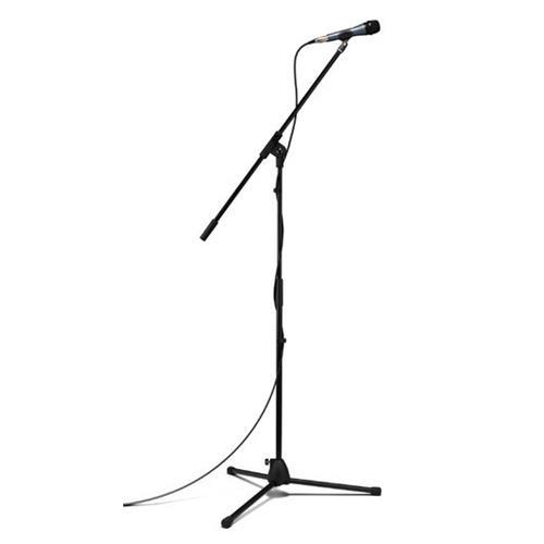 Sennheiser ePack E 835-S Live Vocal Microphone Set - E835S / Mic Stand / Cable)