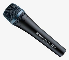 Sennheiser E935 Dynamic Cardioid Cocal Microphone