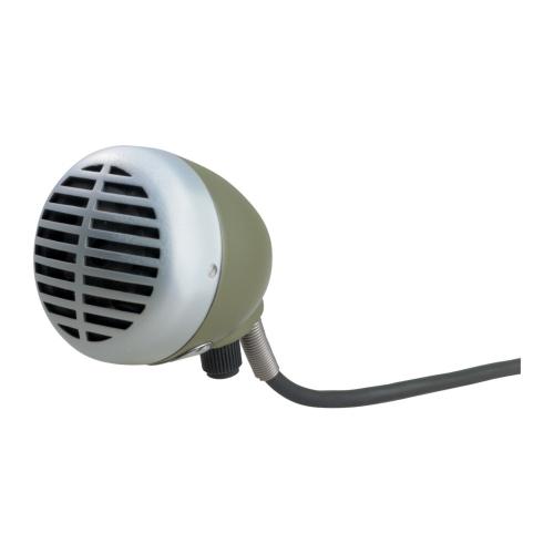 Mic Shure 520DX Harmonica Mic