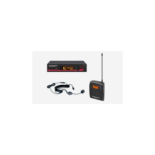 Mic Wireless Sennheiser EW 152 G3-G