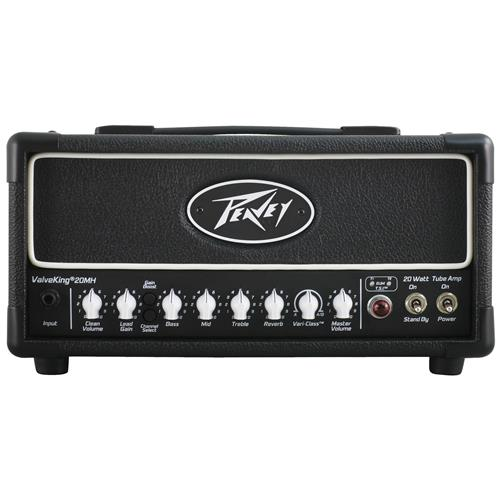 Peavey ValveKing 20 Mini Guitar Amplifier Head