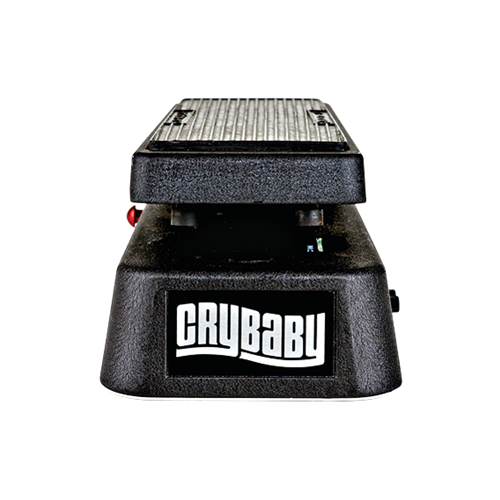 Jim Dunlop 95Q Cry Baby Wah Wah Effect Pedal