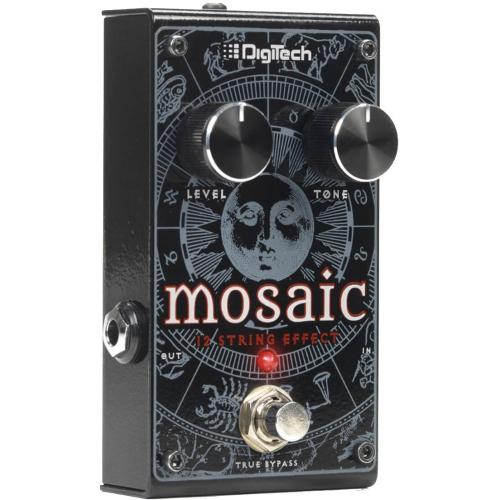 Digitech Mosaic Polyphonic 12 String Mod Effect