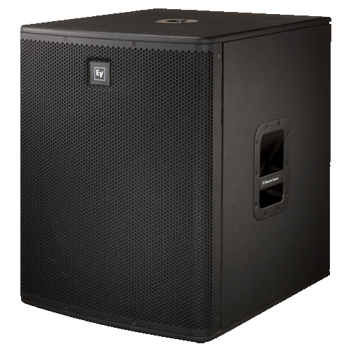 """Electro-Voice ELX118P Powered 18"""" Subwoofer"""