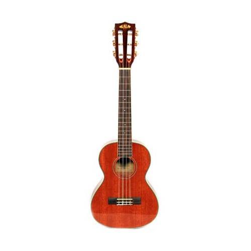 Kala Gloss Mahogany Tenor 6-String Ukulele
