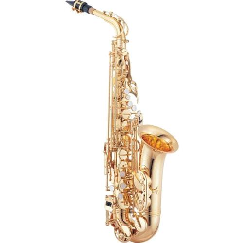 Jupiter JAS-500 Alto Saxophone