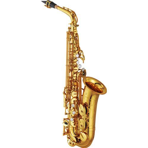 Yamaha YAS-82ZII Alto Saxophone