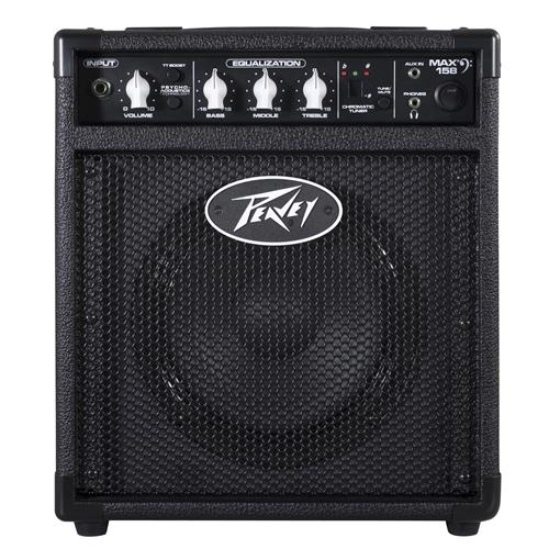 Peavey MAX 158 Bass Amplifier