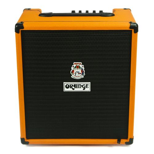 Orange Crush Pix CR50BXT Guitar Amp Combo