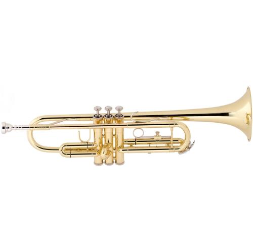 Trumpet Bach TR300H2