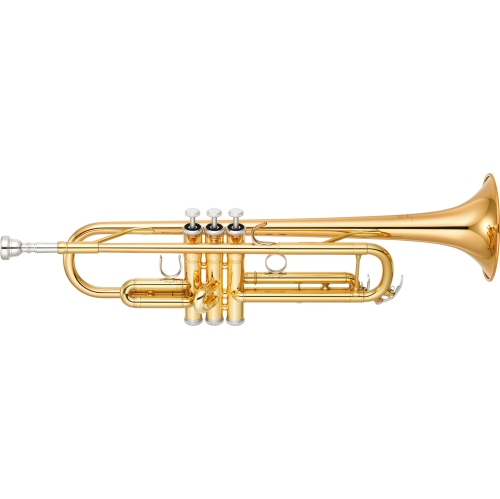 Yamaha YTR-4335Gll Trumpet