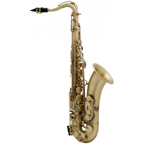"Selmer Paris Reference Model 54 B-Flat Tenor Saxophone - Lacquer ""Antiqued"""