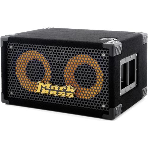 "Amp Bass Mark Bass Traveler 102P-8 2x10"" Cabinet 8 Ohms"