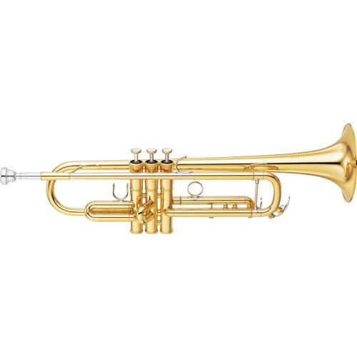 Yamaha YTR-8335LA Wayne Bergeron Trumpet