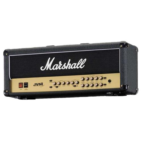 Amp Guitar Marshall JVM210H 100 Watt Head