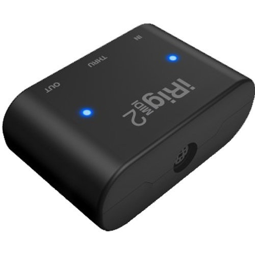 IK Multimedia iRig Midi 2 Universal Interface