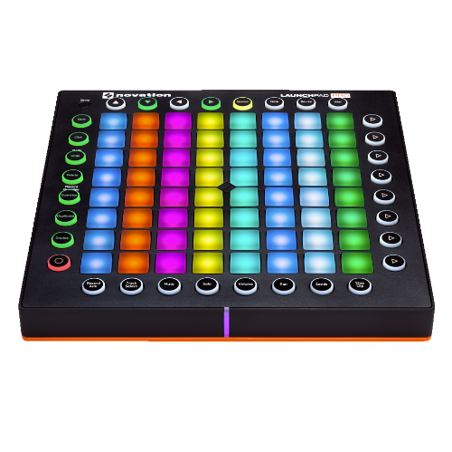 LaunchPad Pro Controller