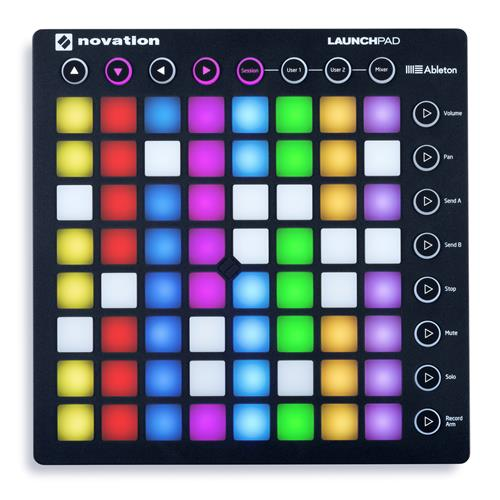 LaunchPad Mk2 Grid Controller