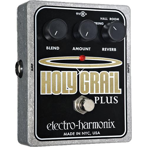 Electro-Harmonix Holy Grail Plus Variable Reverb