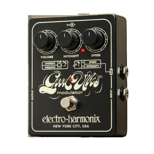 Electro-Harmonix Good Vibes Analog Modulator