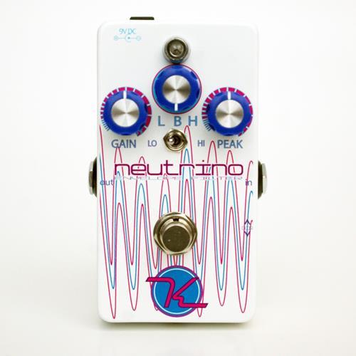 Keeley Neutrino Envelope Filter Effect Pedal