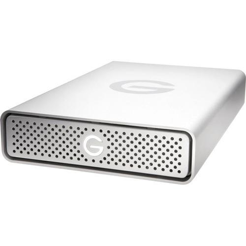 G-DRIVE Professional External USB 3.0 Hard Drive