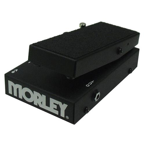 Morley Pedals MWV Mini Wah Volume Effect Pedal