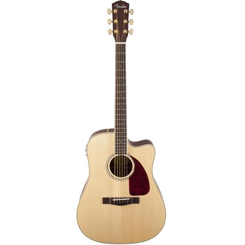 Fender CD-320asce Dreadnought - Rosewood Fingerboard