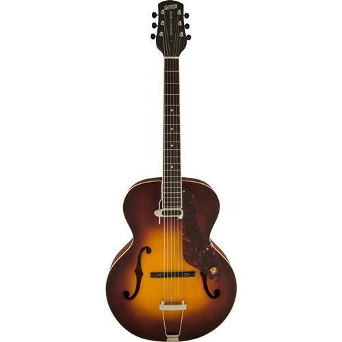 Gretsch New Yorker Archtop Acoustic Guitar with Pickup - Antique Burst