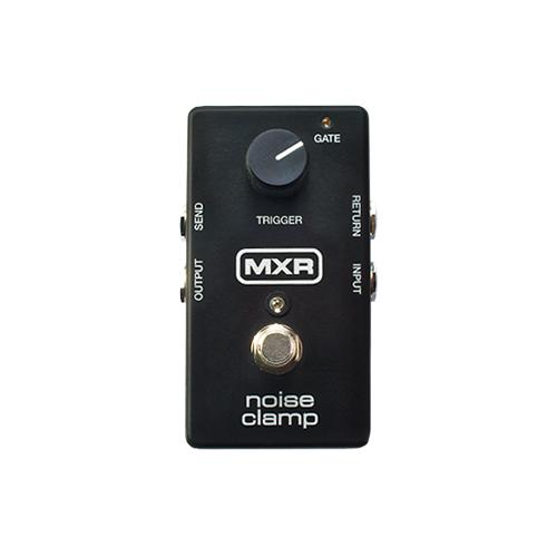 MXR M195 Noise Clamp Effect Pedal
