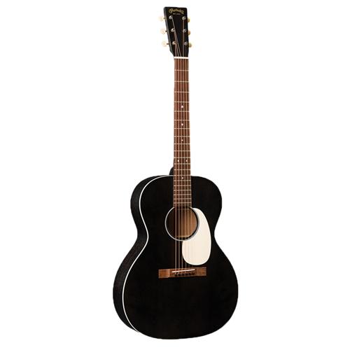 Martin 00L-17 Black Smoke Acoustic Guitar