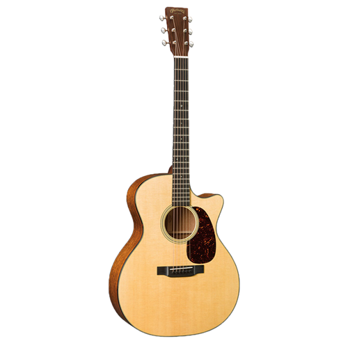 Martin GPC-18E Acoustic-Electric Guitar